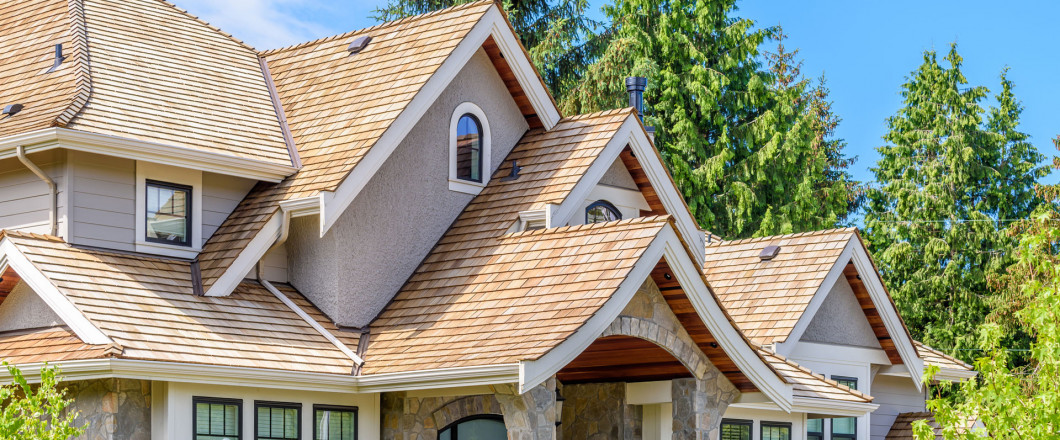 Top Off Your Home With a Brand New Roof